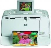 HP PhotoSmart 385 Series