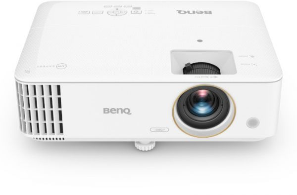 Проектор BENQ TH685i (DLP, 1080p, 1920x1080, 3500Lm, 10000:1, +2xНDMI, 1x5W speaker, 3D Ready, lamp