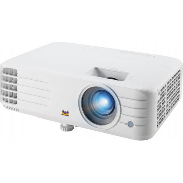 Проектор ViewSonic PG706HD (DLP, 1080p 1920x1080, 4000Lm, 12000:1, 2xHDMI, LAN, 1x10W speaker, 3D Re